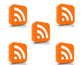 Let the latest Made By Monkeys posts come to you, with RSS