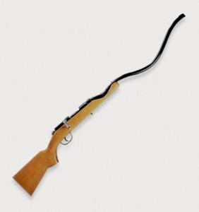 kangaroo rifle