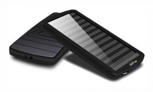 Powerbee solar charger