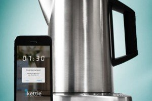 ikettle from firebox
