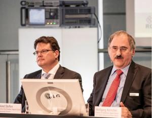 Leicher & Steffen R&S