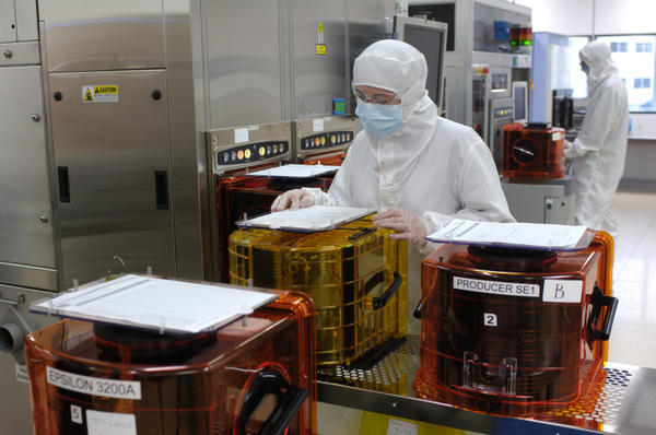 Leti improves performance of thin-film batteries