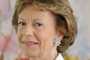 Neelie Kroes, Former European Commissioner for Digital Agenda