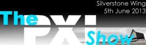 PXI Show