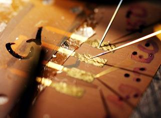 Adhesives could replace solder