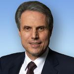 ST CEO, Carlo Bozotti
