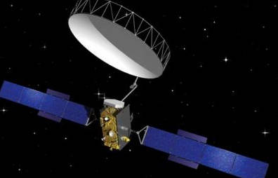 Embedded Software Engineer >> More on Alphasat, the largest European comms satellite