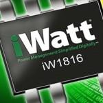 iWatt chip