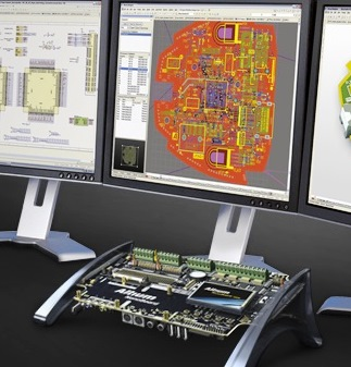 Altium adds bikini coverlay support for rigid-flex PCBs