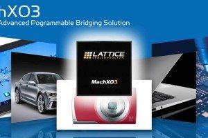 Lattice - MachXO3-Press Graphic