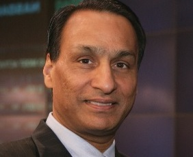 Steve Sanghi, CEO Microchip