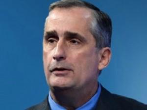Krzanich, Intel