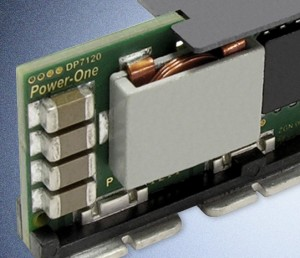 Digital power controller