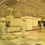 IBM's state-of-the-art 300mm chip plant in East Fishkill, N.Y., will be the manufacturing facility for the new game chip the company is building for Nintendo's new game console due to hit store shelves in 2012.