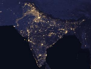 India - NASA