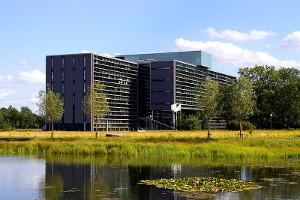 NXP Headquarters Eindhoven
