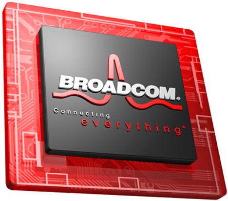 An Android-focused 4G LTE chipset from Broadcom - the M320 LTE SoC