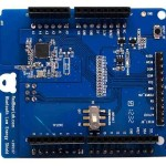 Nordic Semiconductor Bluetooth Smart dev kit
