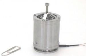 FluMin3 moving iron motor