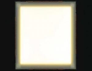 Pioneer Mitsubishi OLED lighting panel