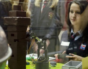Sellafield STEM education