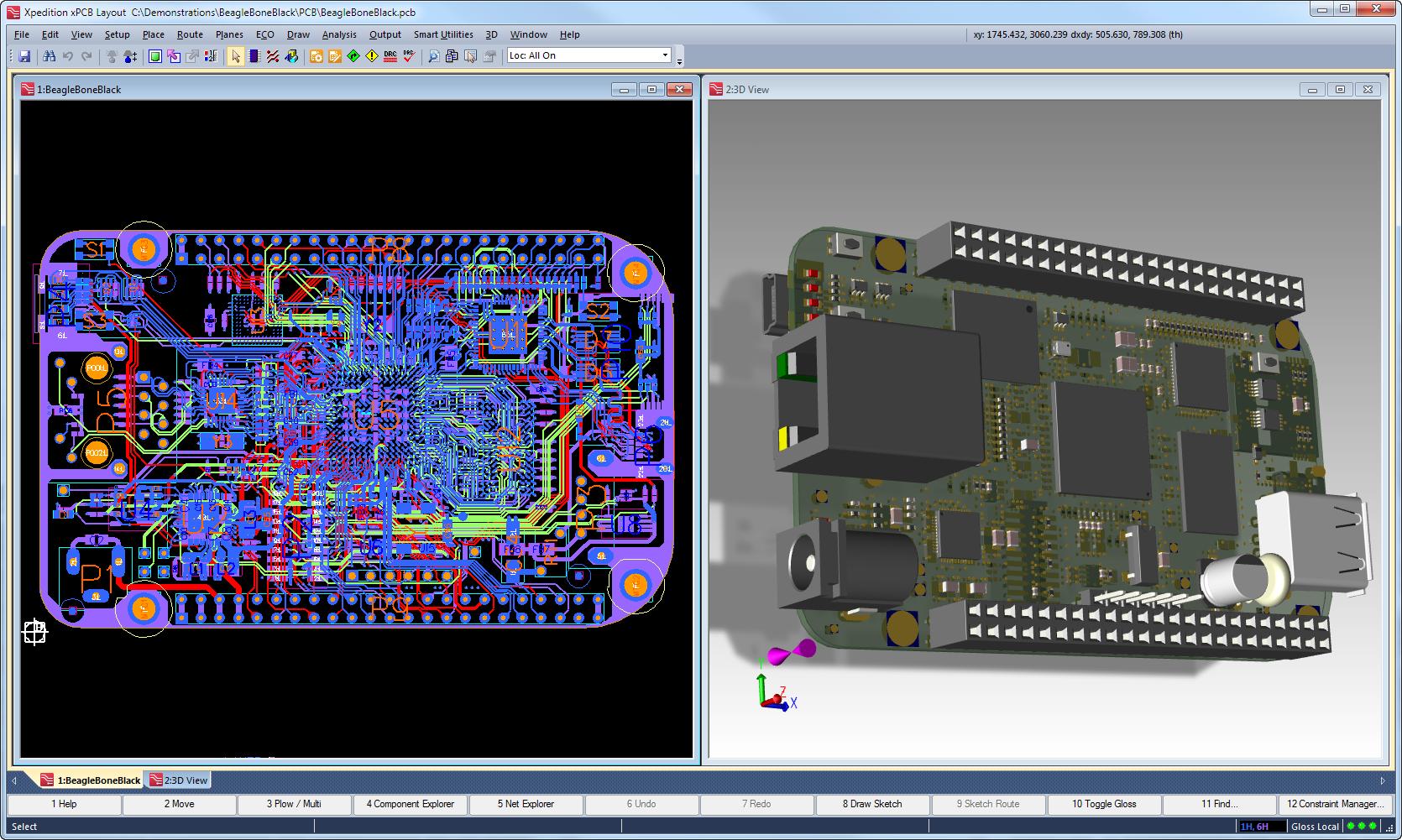 Luxury Pcb Tool Image - Electrical Circuit Diagram Ideas - suaiphone.org