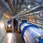 Large Hadron Collider generates 25 petabytes of data per year