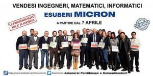 Micron People