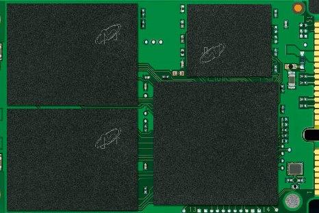 Micron NAND SSD