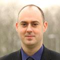 Dr Mark Rushforth