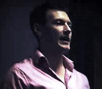 Nick Glynn, Python expert at Feabhas