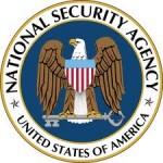 NSA badge