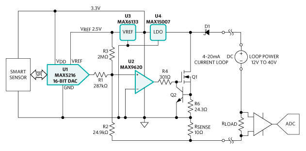 Eddy Current Brakes furthermore HowPage120 as well How To Use Tcrt5000 With Arduino in addition P 0900c15280048e1e likewise 2137. on current sensor circuit diagram