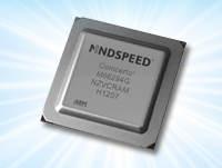 Mindspeed Comcerto 2000