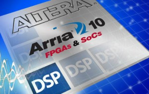 FPGA flash storage good for the cloud, says Altera