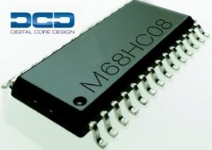 DDC DF6808 M68HC08