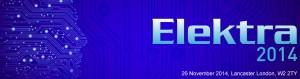 Elektra Awards 2014 Logo full