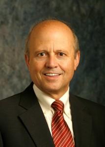 Mentor CEO - Wally Rhines