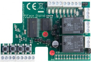PiFace Digital
