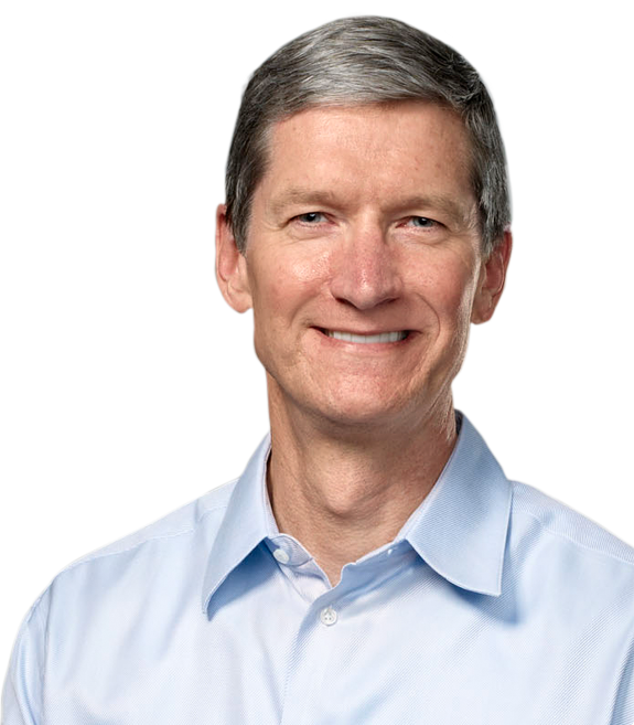 Tim Cook - Apple CEO