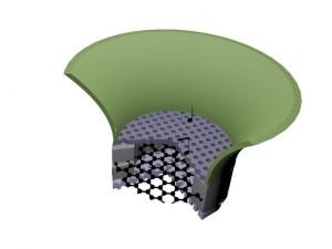 graphene speaker berkeley