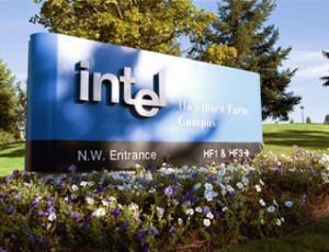 Intel Oregon