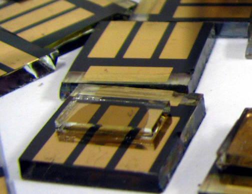 Oxford And Lead Free Perovskite Solar Cells