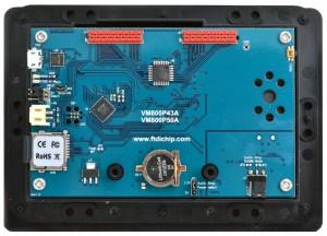 FTDI VM800P rear