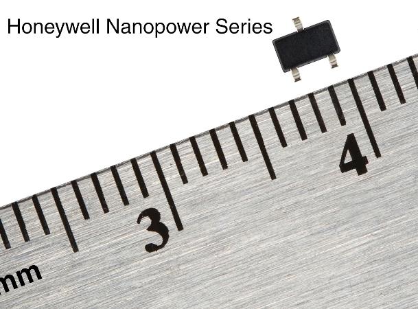 Honeywell changes magnetic sensor design, forever