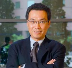 GUC President Jim Lai