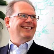Jonathan Lakin - CEO at Intent HQ