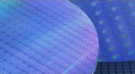 Microsemi wafer