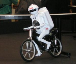 Murata robot