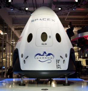Space X - Dragon V2